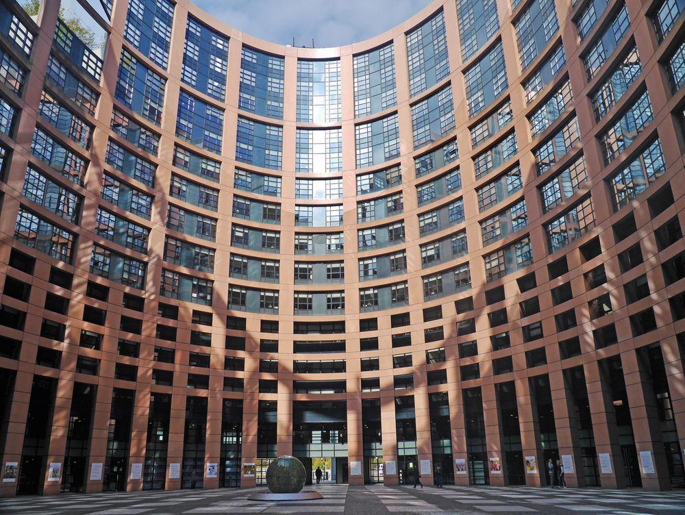 Europa - Parlament