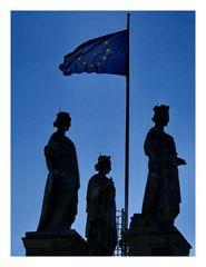 Europa wartet
