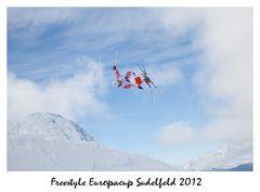 Europacup Freestyle Sudelfeld 2012