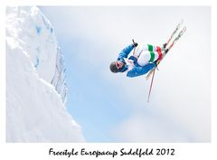 Europacup Freestyle Sudelfeld 2012 Nr. 5