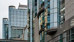 Europäische Fassaden
