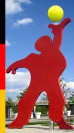 Europameister der Herzen gratulieren Spanien zum EM-Sieg 2008!