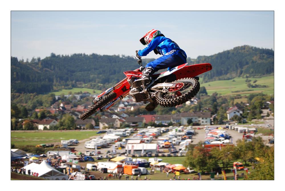 Europameister Motocross of Nations