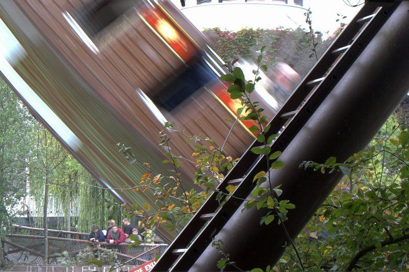 Europapark Diagonal