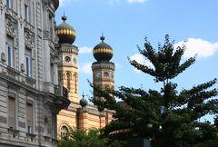 Europas größte Synagoge