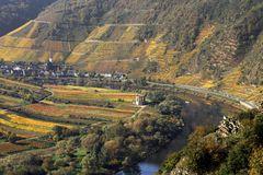 Europas steilste Weinlagen . . .