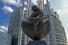 Europe à cœur