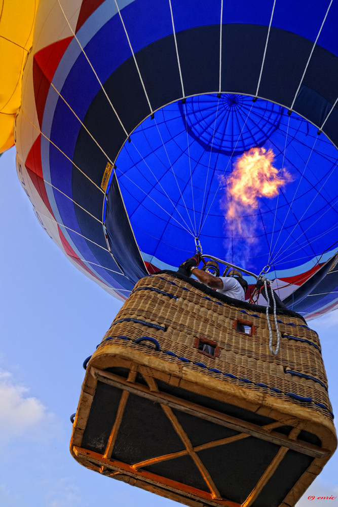 European Balloon festival de Igualada 3