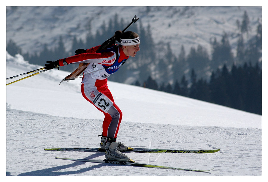 European Biathlon Cup _IV