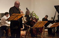 European Jazz Ensemble.