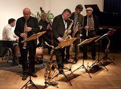 European Jazz Ensemble