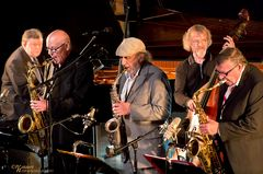 European Jazz Ensemble