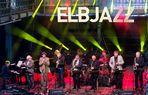 European Jazz Ensemble - Tentett