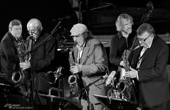 European Jazz Sextet