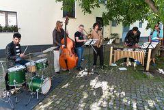 European-New York Quintet & Cavana Lee-Hampel