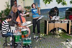 European-New York Quintet