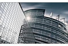 - european parliament III -