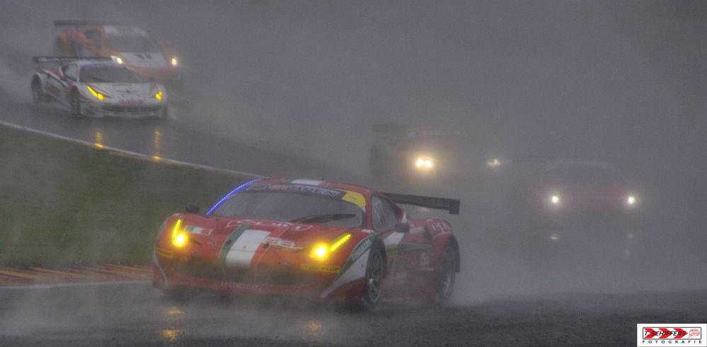 Eurorace Spa 2012