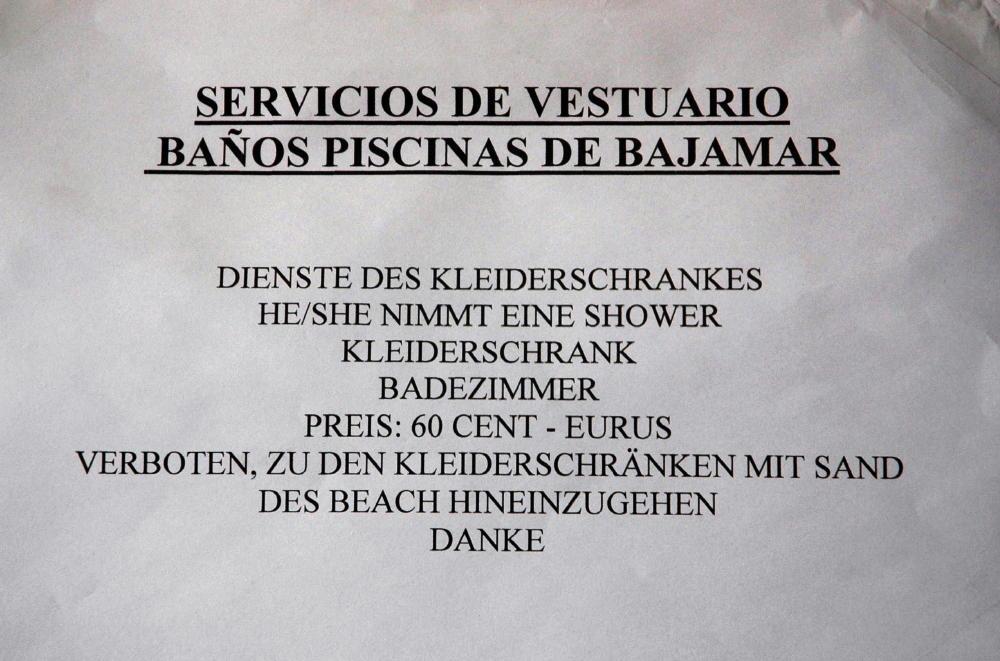 Eurus-Dienste des Kleiderschrankes