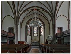 Ev. Kirche Holzwickede