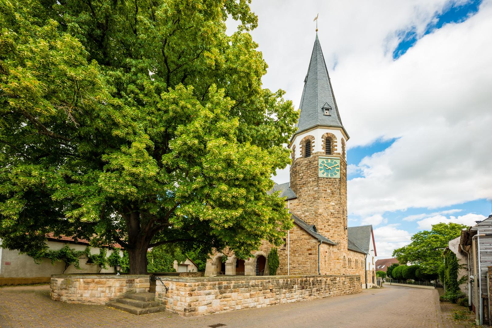 ev. Kirche Pfaffen-Schwabenheim 25