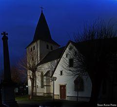 Ev. Kirche Unna-Lünern