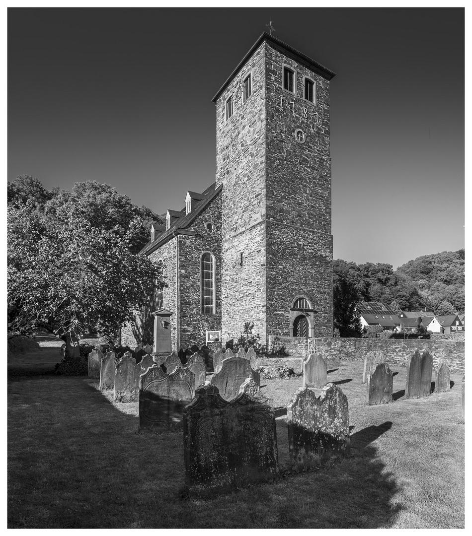 Ev. Kirche Unterburg 2