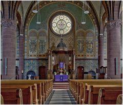 ev. Kirche Werden