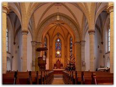 Ev. Kirche Witten