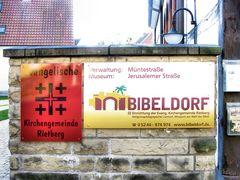 Ev .Kirchengemeinde Rietber
