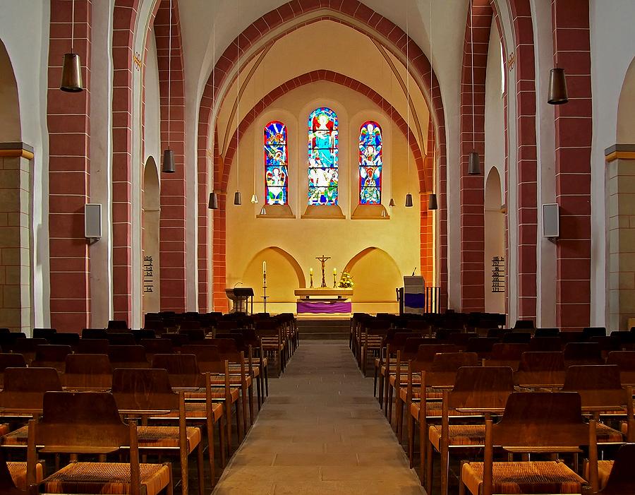 Ev. Stiftskirche Herdecke