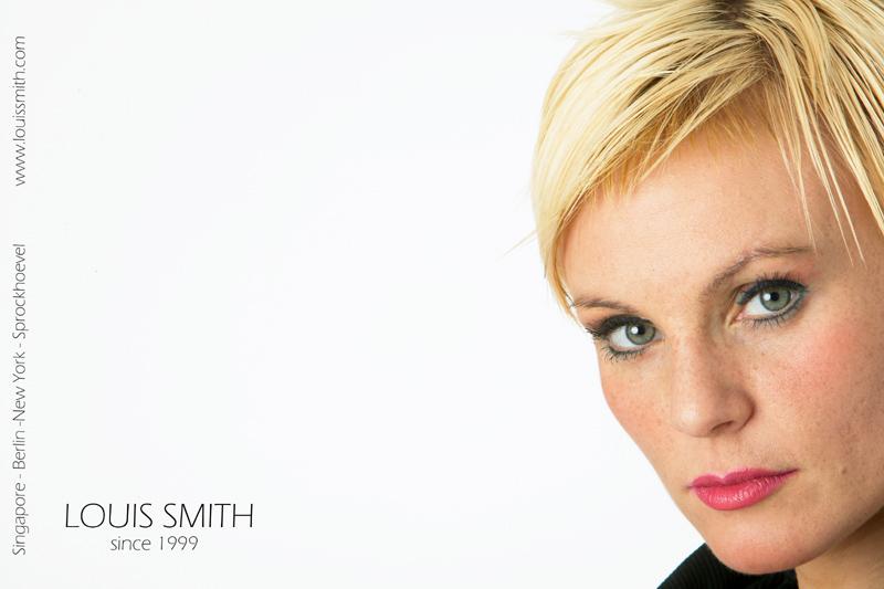 Eva Blond Foto & Bild | modelle stellen sich vor