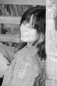 Eva Dörr-Gilmore