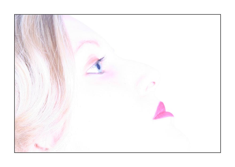 Eva - high key Aufnahme # 02