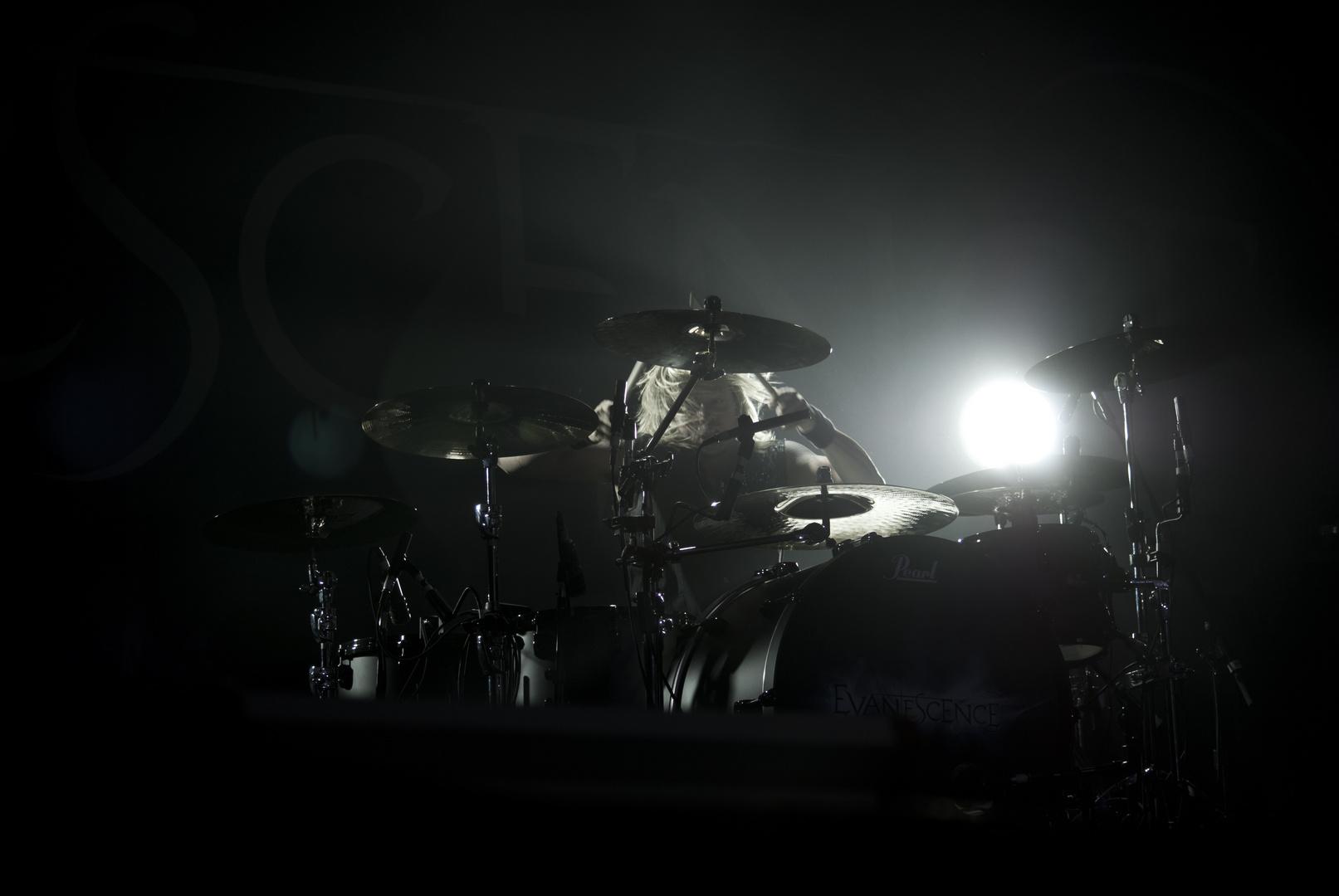 Evanescence II