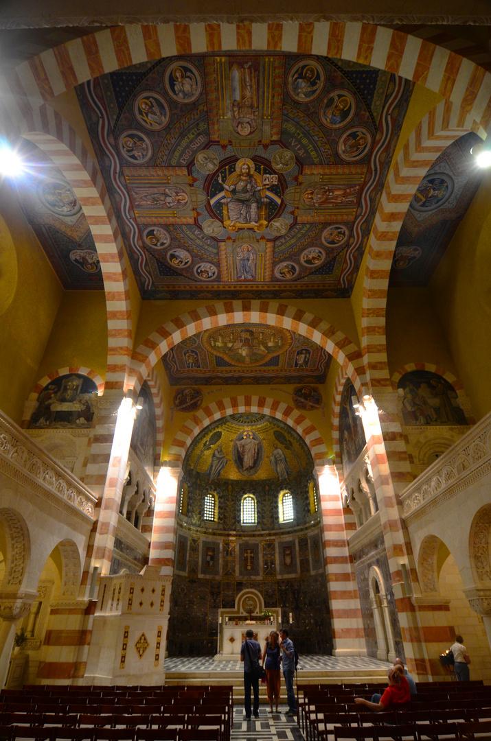 evangelisch lutherische Gemeindekirche in Jerusalem