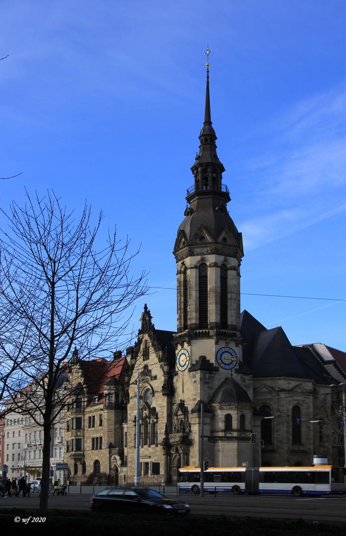 Evangelisch-Reformierte Kirche
