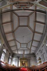 Evangelische Kirche / Budapest