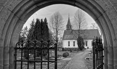 Evangelische Kirche in Büdesheim