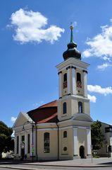 Evangelische Kirche Sankt Georg Dessau-Rosslau