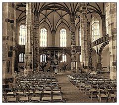 Evangelische Kirche St. Wolfgang