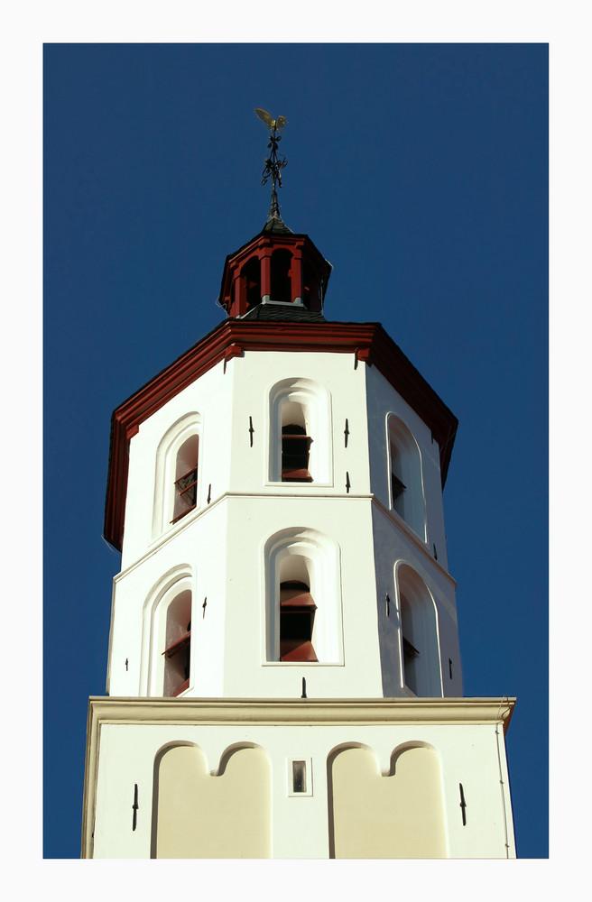 Evangelische Kirche XANTEN