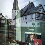 Evangelische Stadtkirche Bad Laasphe
