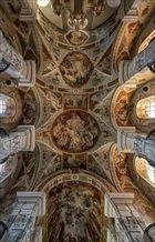 """Evangelische Stadtkirche ( Ellwangen ) """" Gott zu Gefallen...."""""""