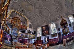 Evangelische Ulrichskirche Augsburg
