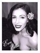 Eve Eliis at Fetishcon 2004