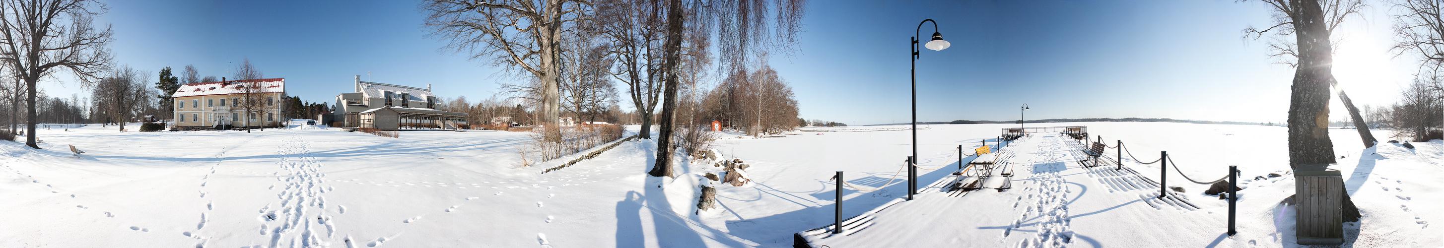 Evedal Panorama