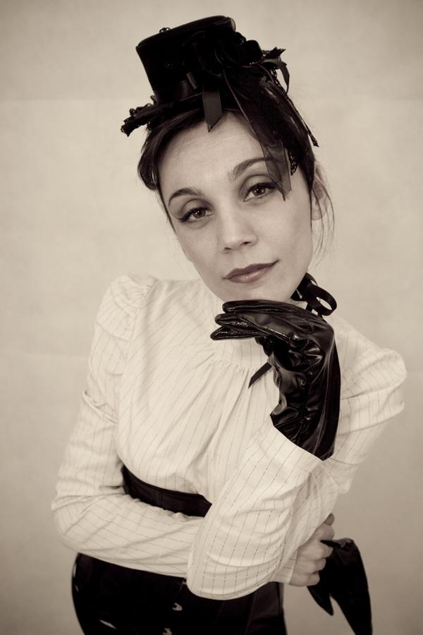 Evelina Burlesque
