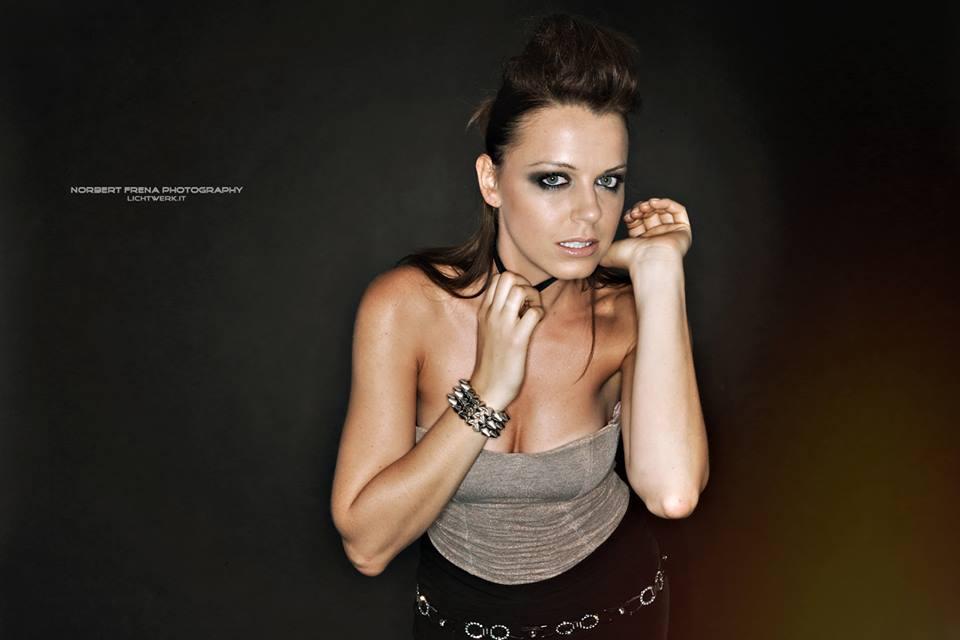 Eveline Trentini 2013 glamour