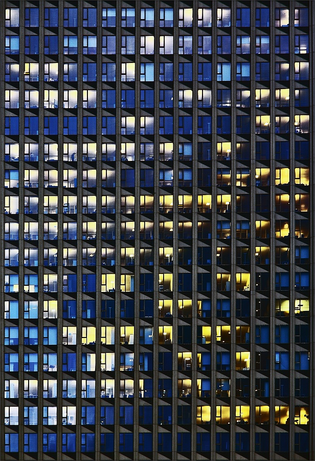 * Even more windows *